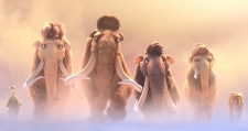 Ice Age: Collision Course - Ned. Versie